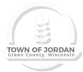 Town of Jordan, Green County, WI